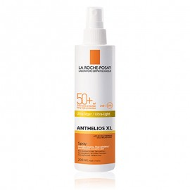 La Roche-Posay Anthelios SPF 50+ Spray, 200 ml