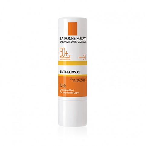 La Roche-Posay Anthelios XL SPF 50+ Zone sensibili al sole, Stick 9 g