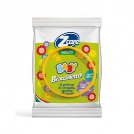 ZCare Natural Baby Braccialetto Allontana Zanzare