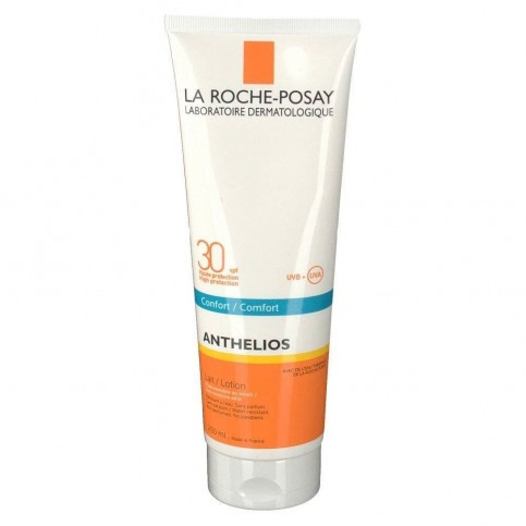 La Roche-Posay Anthelios Latte Vellutato SPF 30, 250 ml