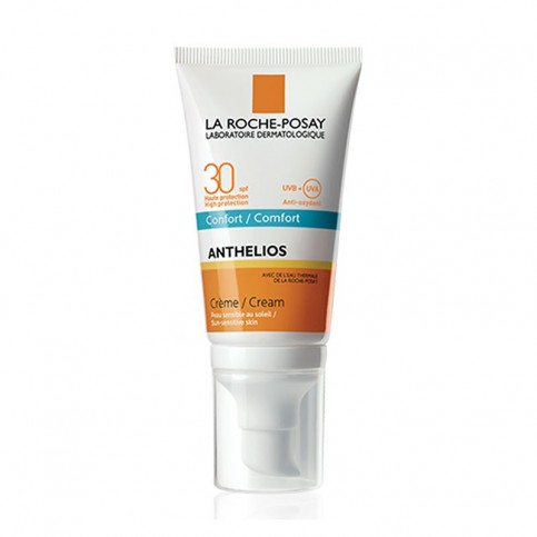 La Roche-Posay Anthelios Crema Comfort SPF 30, 50 ml