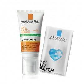 La Roche-Posay Anthelios XL SPF 50+ Gel-crema tocco secco, 50 ml