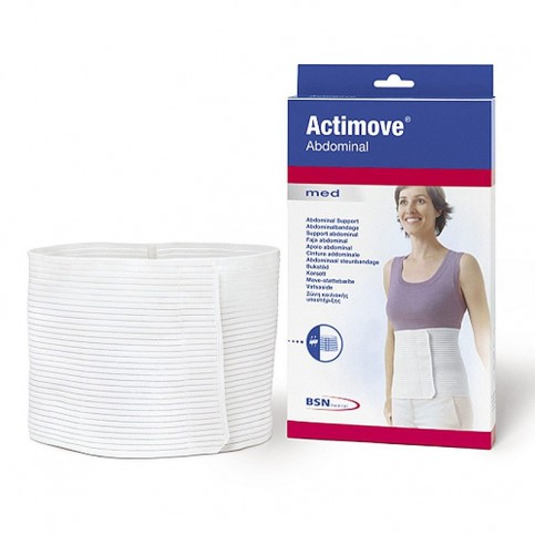 BSN Medical Actimove Abdominal Cintura Addominale, altezza 30 cm