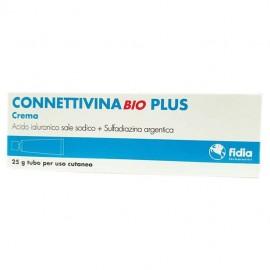 Connettivina Bio Plus Crema, tubo da 25 g