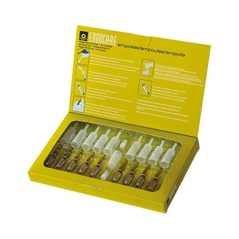 Endocare Ampol Biorepair, 10 ampolle da 2 ml