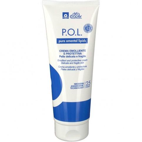 POL Crema Emolliente Protettiva, 250 ml