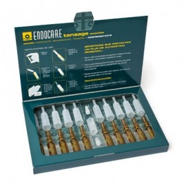 Endocare Tensage Ampolle, 10 ampolle 2 ml