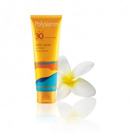 Polysianes Gel Madreperlato al Monoi SPF 30, 125 ml