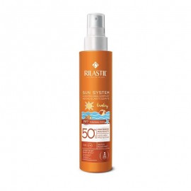 Rilastil Sun System Baby Spray SPF 50+, 200 ml