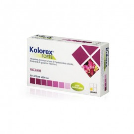 Named Kolorex Forte, 30 capsule
