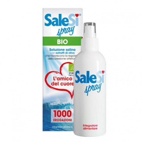 SaleSi Bio Spray, 200 ml
