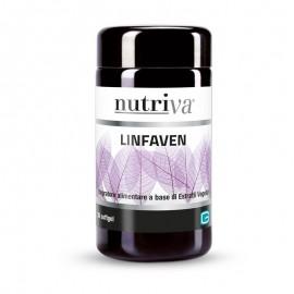 Nutriva Linfaven, 30 compresse softgel