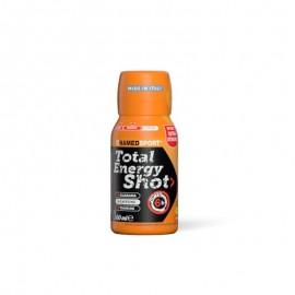 Named Total Energy Shot Orange con caffeina, 60 ml