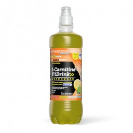 Named L-Carnitine Fit Drink Lemon-Lime, 500 ml