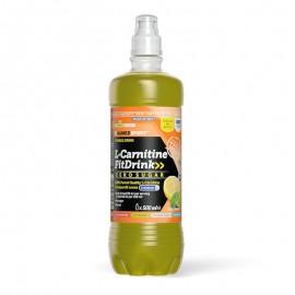 Named L-Carnitine Fit Drink Lemon-Lime, 500 ml