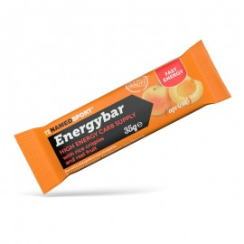Named Energybar Apricot, 35 g - Albicocca