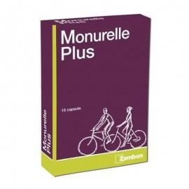 Monurelle Plus, 15 Capsule