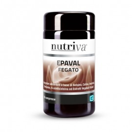 Nutriva Epaval, 60 compresse