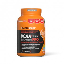 Named Bcaa 4:1:1 Extremepro, 110 compresse