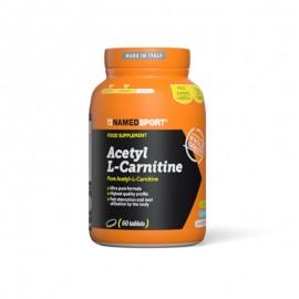 Named Acetil L-Carnitine, 60 capsule