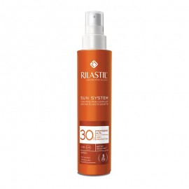 Rilastil Sun System SPF 30 Spray, 200 ml