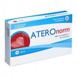 Ateronorm, 30 capsule - Regolare il colesterolo