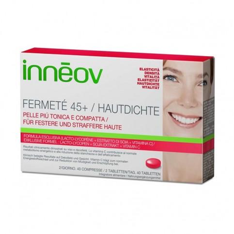 Innéov Fermete 45+, 40 compresse