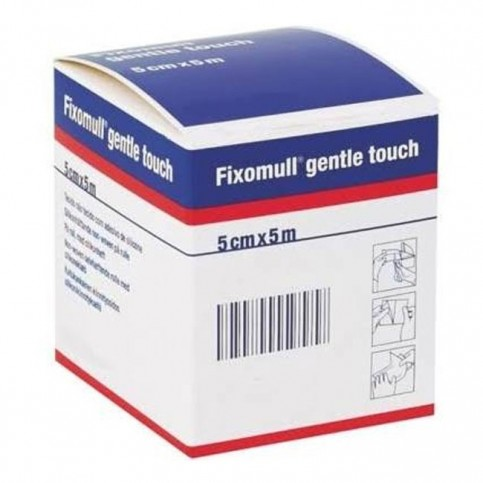 BSN Medical Fixomull Gentle Touch 5x500cm