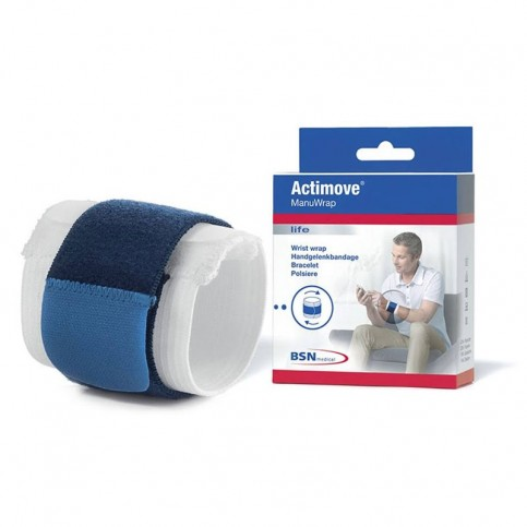 BSN Medical Actimove ManuWrap Polsino Elastico L/XL