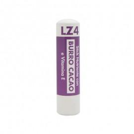 LZ4 Stick Labbra Nutriente al Burro di Cacao, 5 ml