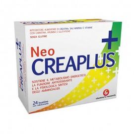 Neocreaplus Integratore Alimentare, 24 Bustine