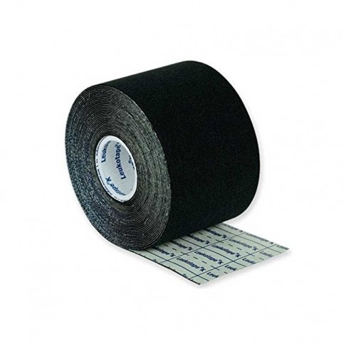 BSN Medical Leukotape K Taping 5x500cm Nero