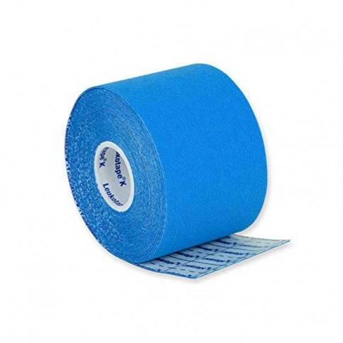 BSN Medical Leukotape K Taping 5x500cm Blu