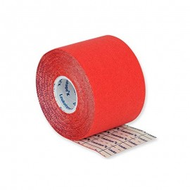BSN Medical Leukotape K Taping 5x500cm Rosso