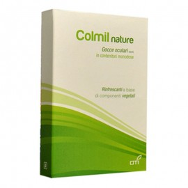 Colmil Nature Drops Gocce Oculari, 10 ml