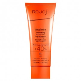 Rougj Attiva Bronz +40% Intensificatore dell'abbronzatura, 100 ml