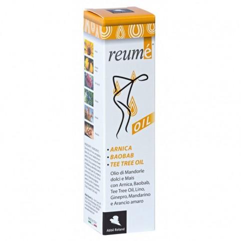 Reumé Oil, 100 ml