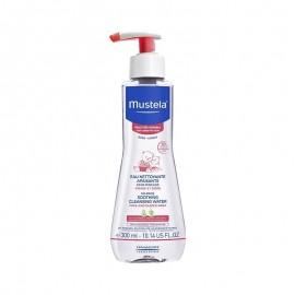 Mustela Fluido Detergente Lenitivo senza risciacquo, 300 ml