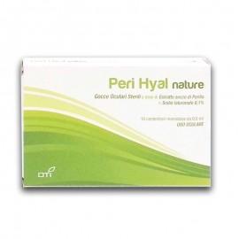 Peri Hyal Nature 10 flaconcini da 0,5 ml