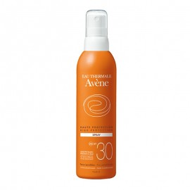 Avene Spray SPF 30, spray da 200 ml più acqua termale spray da 50ml in omaggio