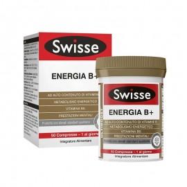Swisse Energia B+, 50 compresse