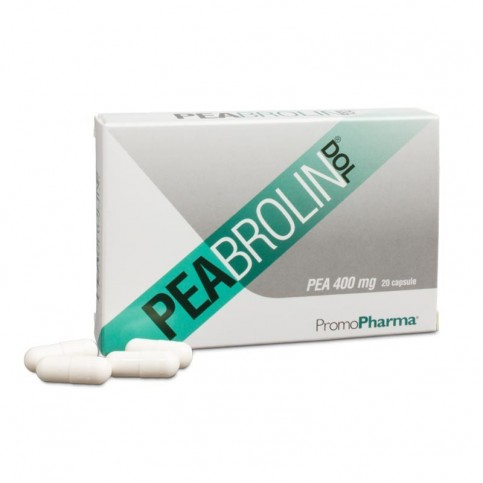 Peabrolin Dol, 20 capsule