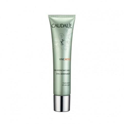 Caudalie VineActiv Crema Trattamento idratante 3 in 1, 40 ml