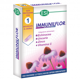 ESI Immunilflor Naturcaps, 30 capsule