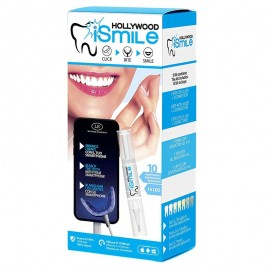 Hollywood iSmile Kit - Sbiancamento Denti Intensivo Fotodinamico