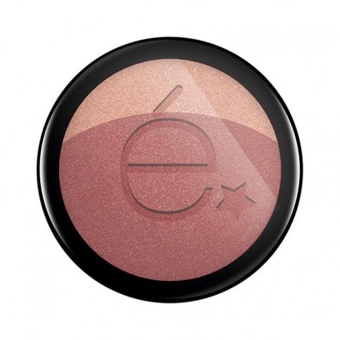 Rougj Etoile Blush Duo n. 2 Pesca e Rosa, 5.5 gr
