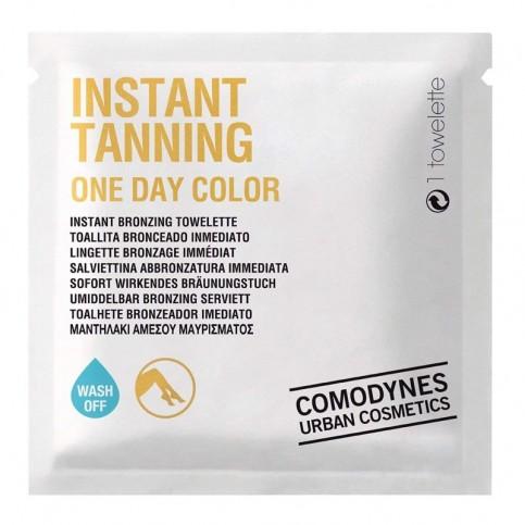 Comodynes Instant Tanning Autoabbronzante, 1 salvietta