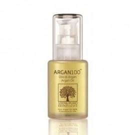 Platinum Pharma Argan100 Olio di Argan puro, 30 ml