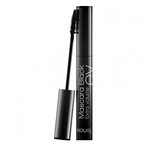 Rougj Mascara Extra-Volume (EV) Nero, 10.5 ml