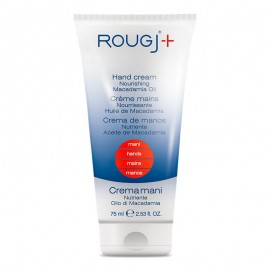 Rougj Crema Mani Nutriente, 75 ml